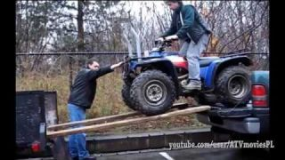 #1 Top 10 Loading ATV Fails Compilation Epic February 2015