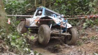 Rainforest Challenge 2015 - By: K'NetH De CrockeR (Preview)